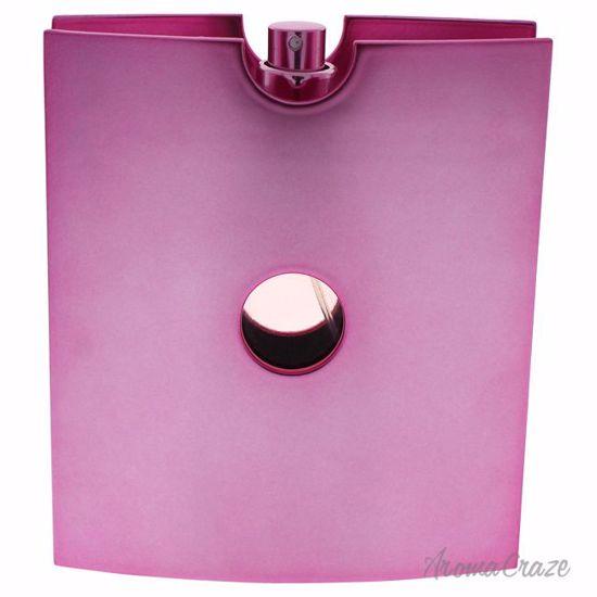 Ron Marone's Metal Pink EDP Spray for Women 3.4 oz