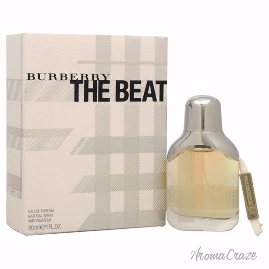 Burberry the Beat EDP Spray for Women 1 oz