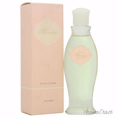 Shiseido Memoire EDC Splash for Women 2.7 oz