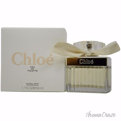 Parfums Chloe EDT Spray for Women 1.7 oz