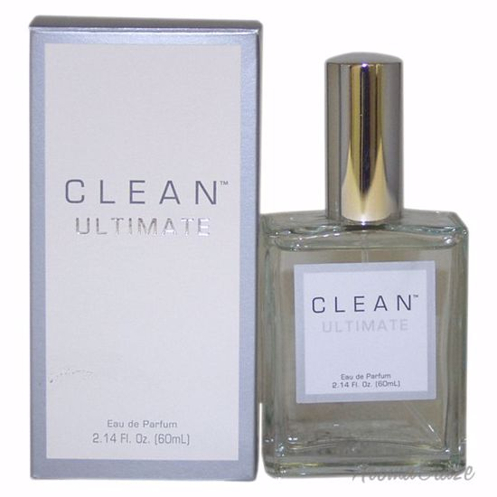 Clean Ultimate EDP Spray for Women 2.14 oz