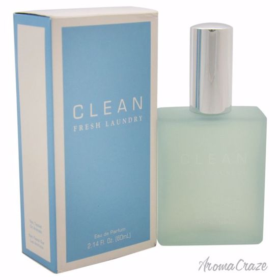 Clean Fresh Laundry EDP Spray for Women 2.14 oz