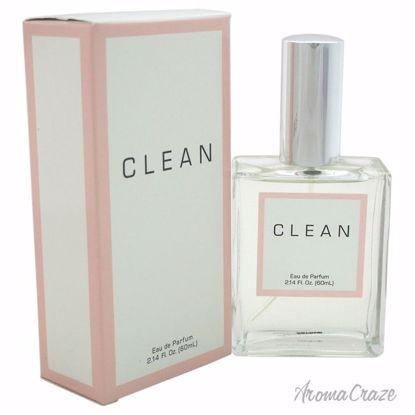 Clean Original EDP Spray for Women 2.14 oz