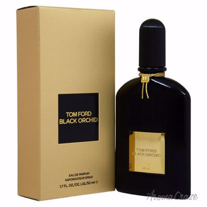 Tom Ford Black Orchid EDP Spray for Women 1.7 oz