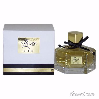 Gucci Flora by Gucci EDP Spray for Women 1.6 oz
