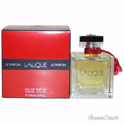 Lalique Le Parfum EDP Spray for Women 3.4 oz