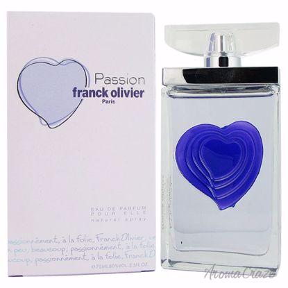 Franck Olivier Passion Franck Olivier EDP Spray for Women 2.
