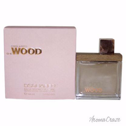 Dsquared2 She Wood EDP Spray for Women 3.4 oz