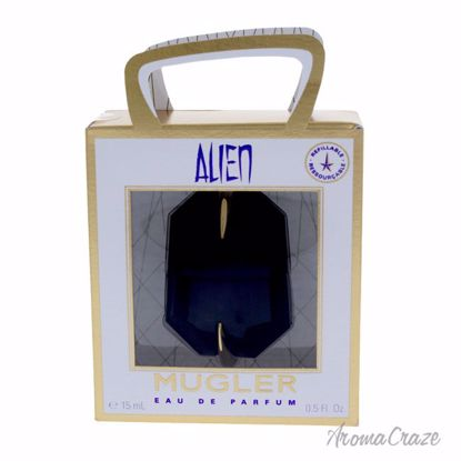 Thierry Mugler Alien EDP Spray for Women 0.5 oz
