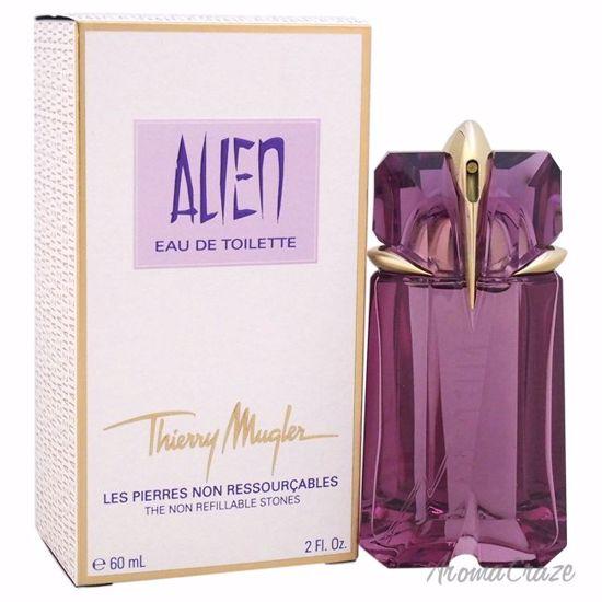 Thierry Mugler Alien EDT Spray for Women 2 oz