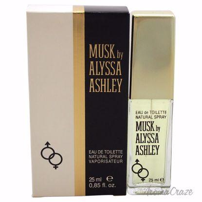 Houbigant Alyssa Ashley Musk EDT Spray for Women 0.85 oz