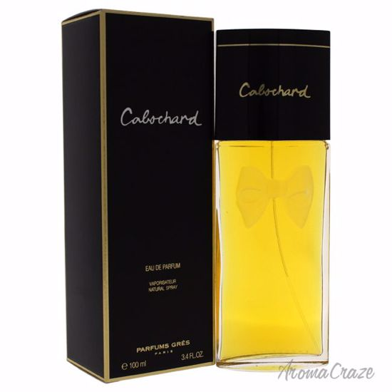 Gres Cabochard EDP Spray for Women 3.38 oz