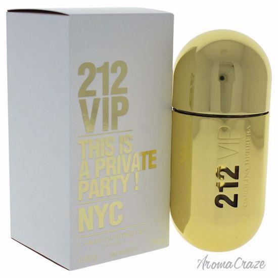 Carolina Herrera 212 VIP EDP Spray for Women 1.7 oz