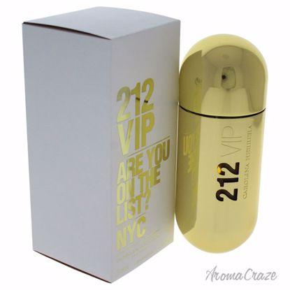 Carolina Herrera 212 VIP EDP Spray for Women 2.7 oz