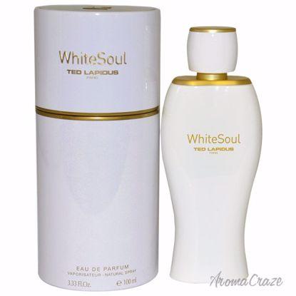 Ted Lapidus White Soul EDP Spray for Women 3.33 oz