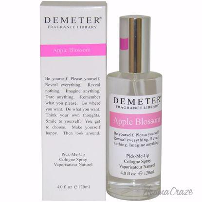 Demeter Apple Blossom Cologne Spray for Women 4 oz