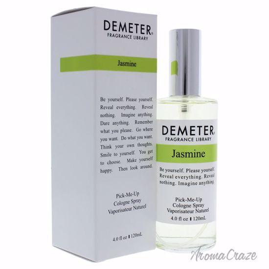 Demeter Jasmine Cologne Spray for Women 4 oz