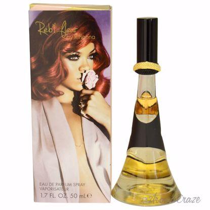 Rihanna Reb'l Fleur EDP Spray for Women 1.7 oz