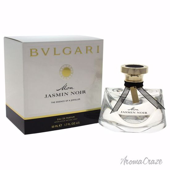 Bvlgari Mon Jasmin Noir EDP Spray for Women 1.7 oz