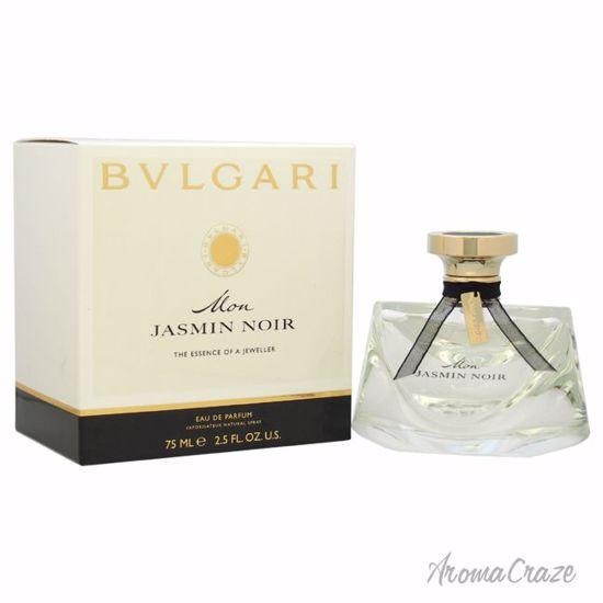 Bvlgari Mon Jasmin Noir EDP Spray for Women 2.5 oz. Top Designer Women  Fragrance   Perfume ... 01b78acd2a1