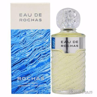 Rochas Eau De Rochas EDT Spray for Women 3.3 oz