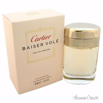 Cartier Baiser Vole EDP Spray for Women 1.6 oz