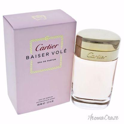 Cartier Baiser Vole EDP Spray for Women 3.3 oz