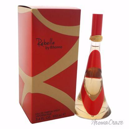Rihanna Rebelle EDP Spray for Women 3.4 oz