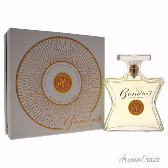 Bond No. 9 Chelsea Flowers EDP Spray for Women 3.3 oz