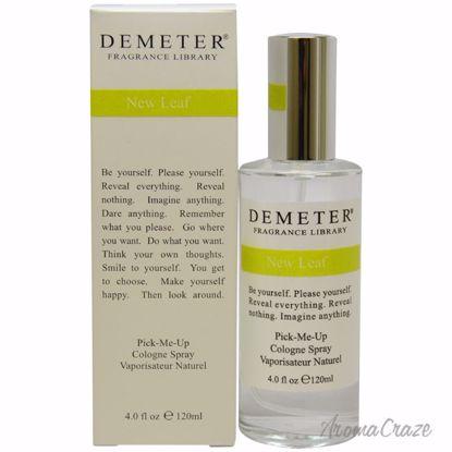 Demeter New Leaf Cologne Spray for Women 4 oz