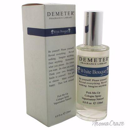 Demeter White Bouquet Cologne Spray for Women 4 oz