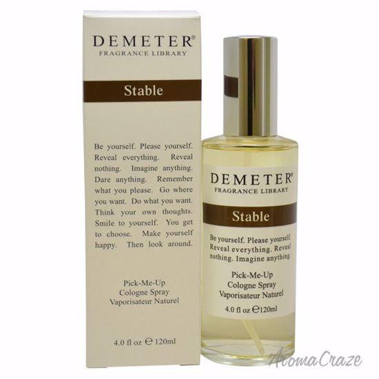 Demeter Stable Cologne Spray for Women 4 oz