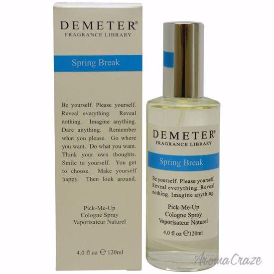 Demeter Spring Break Cologne Spray for Women 4 oz
