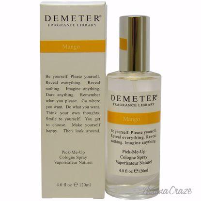 Demeter Mango Cologne Spray for Women 4 oz