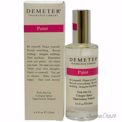 Demeter Paint Cologne Spray for Women 4 oz