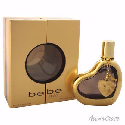 Bebe Gold EDP Spray for Women 1.7 oz