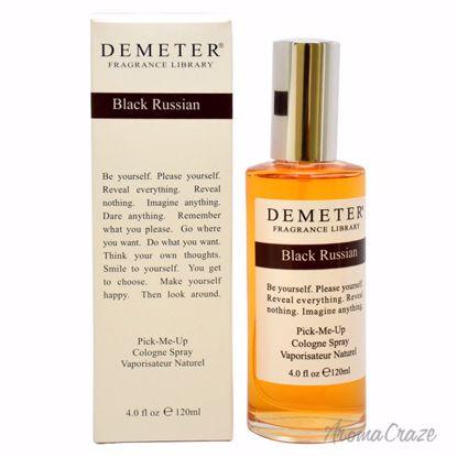 Demeter Black Russian Cologne Spray for Women 4 oz