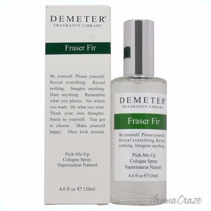 Demeter Fraser Fir Cologne Spray for Women 4 oz