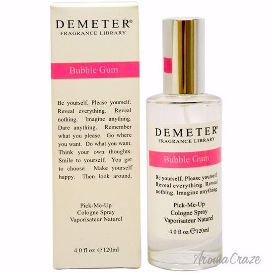 Demeter Bubble Gum Cologne Spray for Women 4 oz
