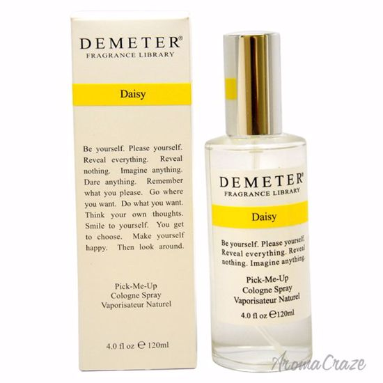 Demeter Daisy cologne Spray for Women 4 oz