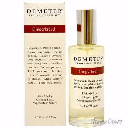 Demeter Gingerbread Cologne Spray for Women 4 oz