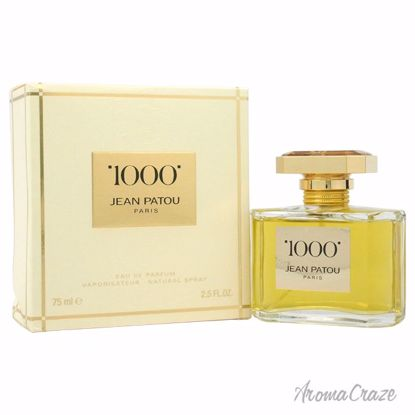 Jean Patou Jean Patou 1000 EDP Spray for Women 2.5 oz