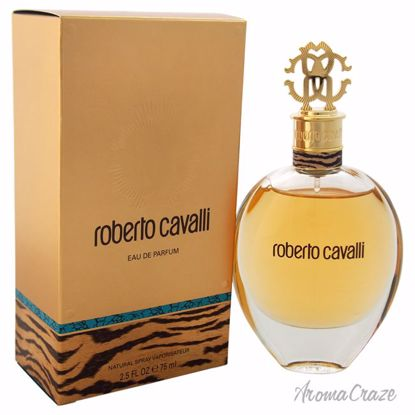 Roberto Cavalli EDP Spray (Signature Edition) for Women 2.5