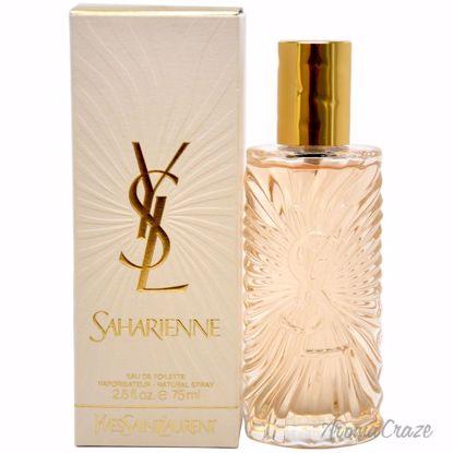 Yves Saint Laurent Saharienne EDT Spray for Women 2.5 oz