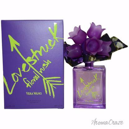 Vera Wang Love Struck Floral Rush EDP Spray for Women 3.4 oz
