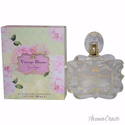 Jessica Simpson Vintage Bloom EDP Spray for Women 3.4 oz