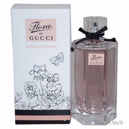 Gucci Flora By Gucci Gorgeous Gardenia EDT Spray for Women 3