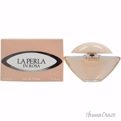 La Perla In Rosa EDT Spray for Women 2.7 oz