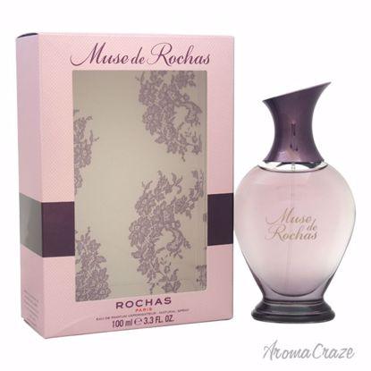 Rochas Muse De Rochas EDP Spray for Women 3.3 oz