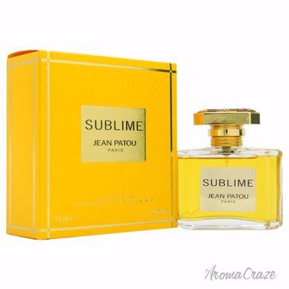 Jean Patou Sublime EDP Spray for Women 2.5 oz